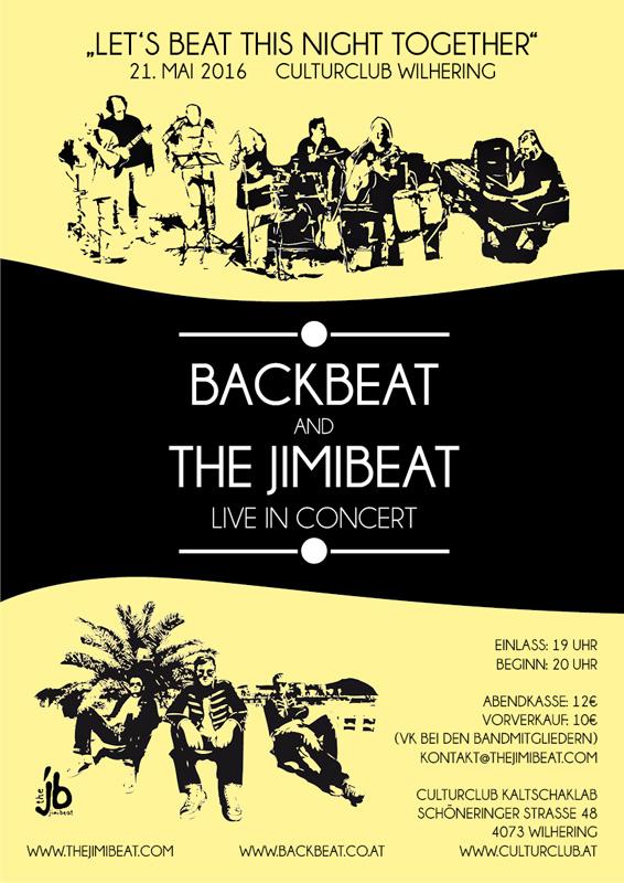 TJBBACKBEAT live in concert_800px